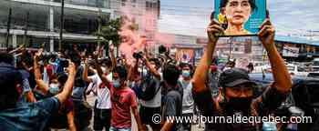 La Birmanie va libérer plus de 5000 manifestants emprisonnés depuis le coup d'État