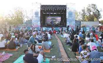 "Villa Mercedes disfrutó a pleno del festival ""Argentina Florece"" - El Diario de la República"