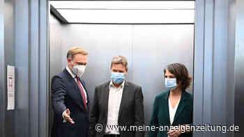 Erstes Ampel-Chaos? Lindner will Minister-Streit abmoderieren - und tritt nächste Debatte los