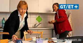 Gegen die Vereinsamung: Diese Senioren leben in einer WG – und suchen neue Mitbewohner