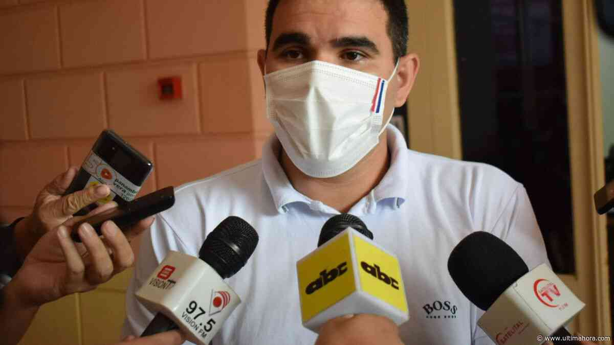 El intendente electo de Villarrica pide instalar su equipo - ÚltimaHora.com