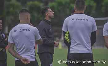 Las dos grandes novedades de Olimpia para viajar a Villarrica - Versus