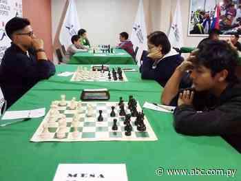Villarrica disfruta del ajedrez infanto-juvenil - ABC Color
