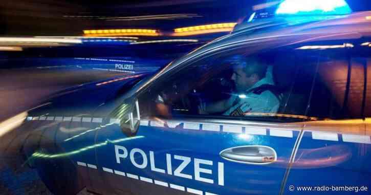 Mann fährt mit 2,5 Promille der Polizei davon