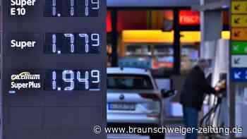 Diesel: Jetzt ist der Kraftstoff so teuer wie noch nie