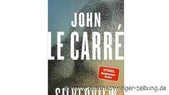 """""""Silverview"""": Der letzte Roman von John le Carré"""