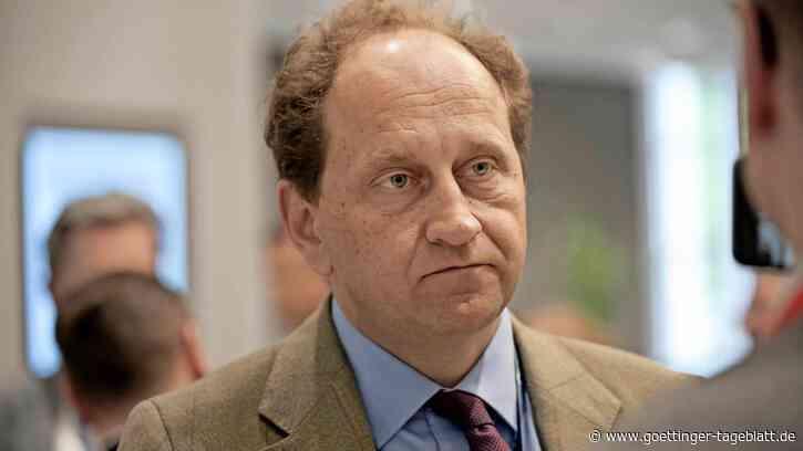 """Migration über Belarus: FDP-Politiker Lambsdorff wirft Polen """"Geheimniskrämerei"""" vor"""