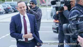 """Wissing über Koalitionsverhandlungen:Zuversichtlich, """"dass wir das schaffen können"""""""