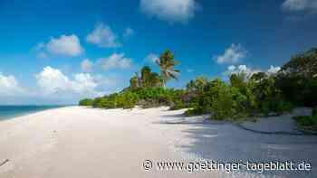 Bericht der Weltbank: Marshallinseln stehen vor dem Untergang