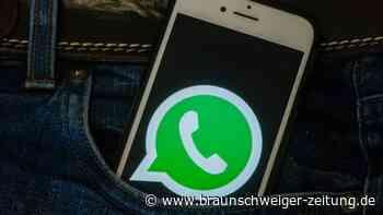 Whatsapp: Neue Funktion soll Sprachnachrichten vereinfachen