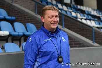 "Dieter Lauwers (SC Wielsbeke): ""Ik moet elke week spelers ontgoochelen"""
