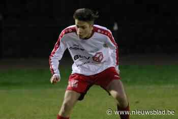 """Michiel Vandromme (FC Meulebeke): """"We kunnen dit verlies wel plaatsen"""""""