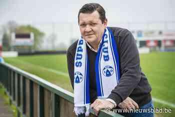 """Dimitri Geerolf (SK Oostnieuwkerke): """"Werden nog nooit weg gespeeld"""""""