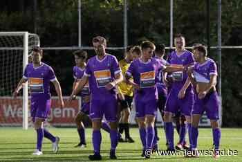 """Wouter Deman (SV Wevelgem City): """"8-1 was net wat we nodig hadden"""""""