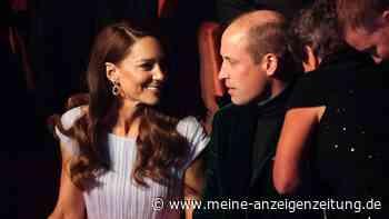 Prinz William: Steht seinem Vater Prinz Charles näher als je zuvor