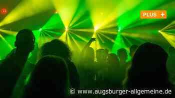 Zwist um Zigarette vor Augsburger Disco endet mit zwei Verletzten