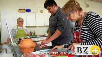 Überreifes wird bei Helmstedter Landfrauen zu leckerem Menü