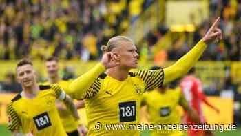 Ajax Amsterdam gegen Borussia Dortmund live: Nur hier sehen Sie das Spiel