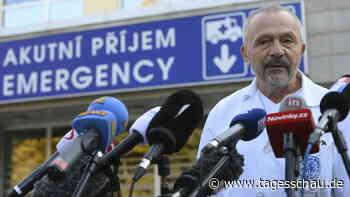Regierungswechsel in Tschechien: Weiter Rätsel um kranken Präsidenten