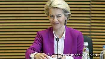 """""""Meilenstein"""":EU hat weltweit eine Milliarde Corona-Impfstoffdosen ausgeliefert"""