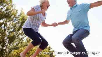 Rente: Wie Sie mit 63 Jahren ohne Abzüge in Frührente gehen