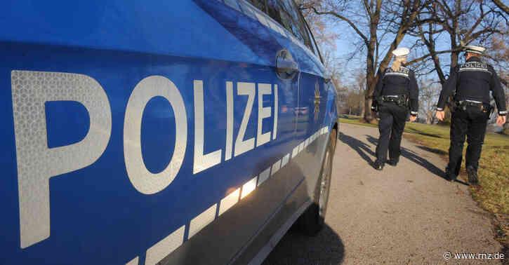 Heidelberg:  Mann fasst Frau in Bus an den Po