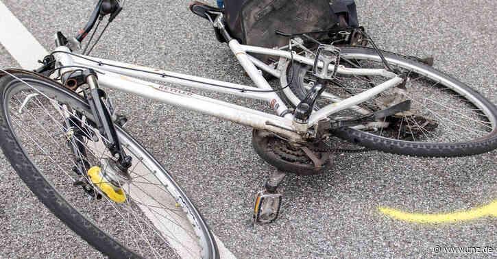 Heidelberg:  Radfahrerin bei Unfall verletzt