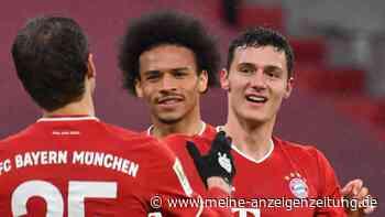 """""""Schöne Augen, schöne Haare"""": Bayern-Star will eigentlich lieber woanders spielen"""
