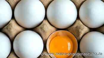 Backen ohne Ei: Mit diesen fünf Alternativen können Sie Eier einfach ersetzen