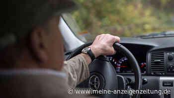 Senioren am Steuer: Mehrheit für regelmäßige Überprüfung der Fahrtauglichkeit