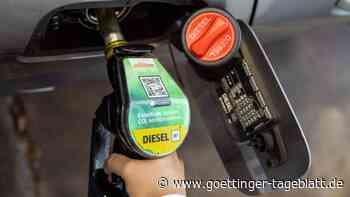 Hohe Dieselpreise: Keine Entwarnung