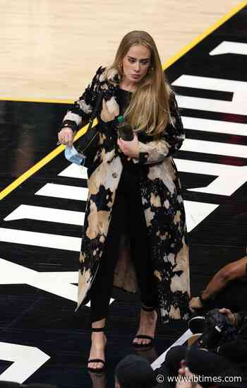 Adele Net Worth: Inside '30' Singer's LA Mansions That She 'Could Never Afford In London' - International Business Times