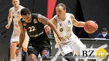 Braunschweigs Basketballern springt der Hauptsponsor wieder ab