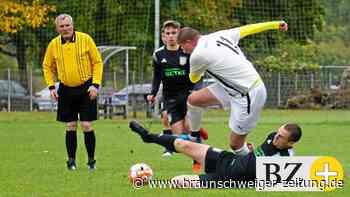 Derbysiege für Reserve-Teams aus Üfingen und Lichtenberg