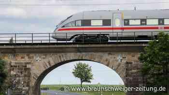 Deutsche Bahn: Beliebte Leistung für Bahn-Kunden entfällt