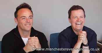 First I'm A Celebrity teaser released as line-up is confirmed - to Ant and Dec