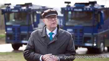 Brandenburgs Innenminister skeptisch gegenüber Kontrollen an deutsch-polnischer Grenze