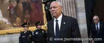 Colin Powell, secrétaire d'État sous George W. Bush, est décédé de la COVID-19