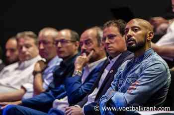 OFFICIEEL: opvallende carrièreswitch voor Gunther Van Handenhoven