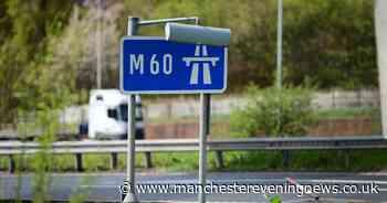 BREAKING: Woman dies after crash involving broken down car on M60