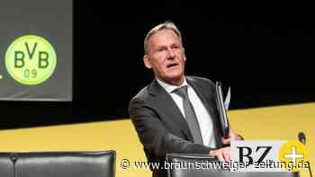Bericht: BVB-Boss Watzke soll Aufsichtsrats-Chef der DFL werden