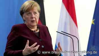 Polen: Merkel pocht auf Rechtsstaatlichkeit