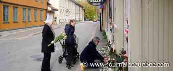 Attaque en Norvège: les cinq victimes ont été tuées à l'arme blanche, pas avec un arc