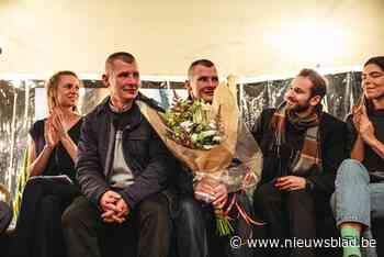 """Jonge filmmaker Mattias (26) valt in de prijzen op Filmfestival Gent: """"Ik droomde ervan om film te maken in Pools kasteel"""""""