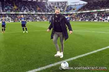 Nieuwe opdoffer: Opnieuw kankercellen aangetroffen bij Miguel Van Damme (Cercle Brugge)