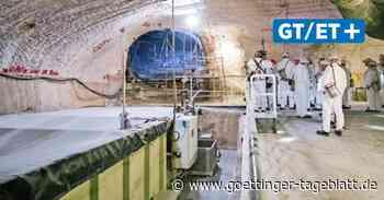 Ist für schwach strahlenden Atommüll noch ein weiteres Endlager nötig?
