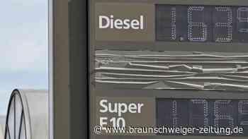 Dieselpreis in Deutschland klettert auf Allzeithoch