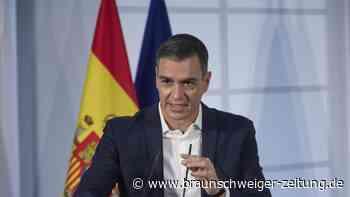 Spanien: Sánchez will Unantastbarkeit des Königs abschaffen