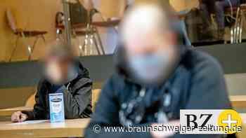 Ertränkte Schöningerin: Anklage fordert lebenslange Haft