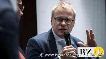 Peter Peters will DFB-Präsident werden, Watzke könnte folgen